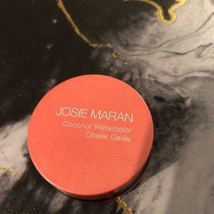 Josie Maran coconut watercolour cheek gelee